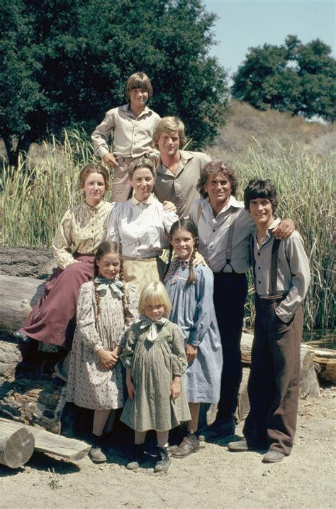 little house on the prairie tv show little house on the prairie tv show photo x23 ebay