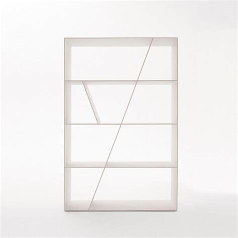 shelf sl96 shelving from b b italia architonic