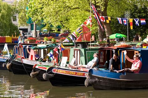 living on a canal boat could you live on a canal boat what you need to know