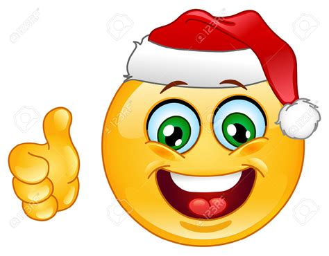 emoji xmas thumbs up emoji clipart bbcpersian7 collections