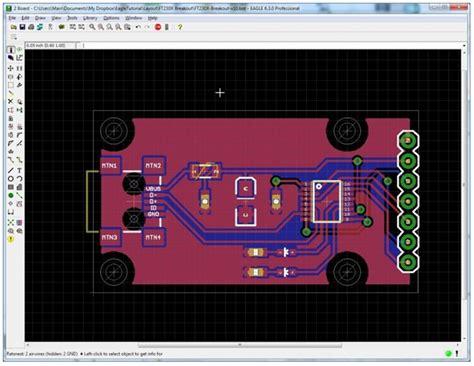 pcb designer jobs ohio pcb design guidelines engineering technical pcbway