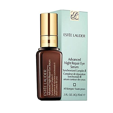 Serum Anr Estee Lauder estee lauder advanced repair eye serum with