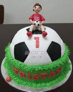 1000 images about cake decorating on soccer