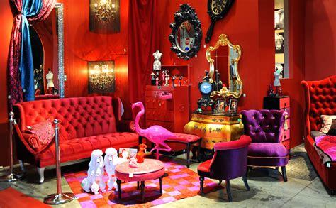 len in huis de metropolitan stijl een stijlvol en uitbundig interieur