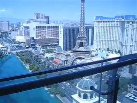 Terrace One Bedroom View by Terrace One Bedroom View The Cosmopolitan Of