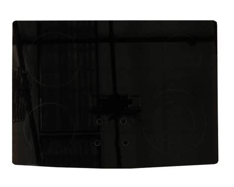Jenn Air Glass Cooktop Replacement - jenn air jec8430adb cooktop replacement glass only