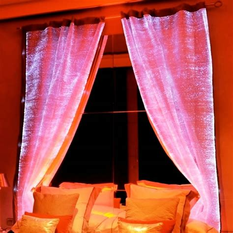 light curtain ffx give your home a mystic makeover with these glowing fiber