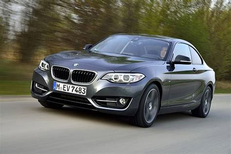 bmw m235i launch bmw ph to launch the 220i and m235i in limited numbers