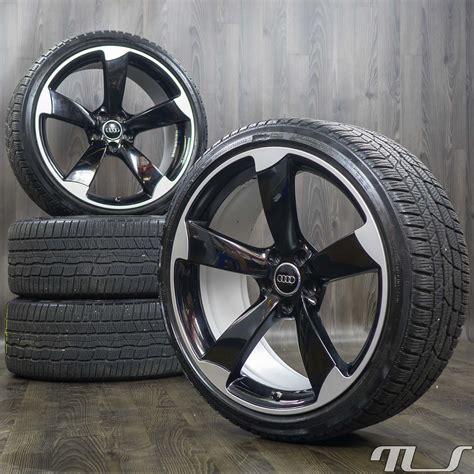 audi original rims original audi 20 inch alloy wheels audi a5 s5 rs4 8k rotor