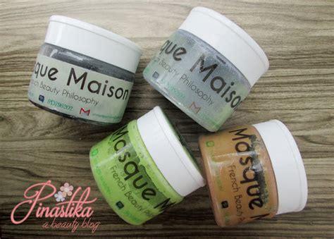 Masker Kefir Organic pinastika masker kefir by masque maison