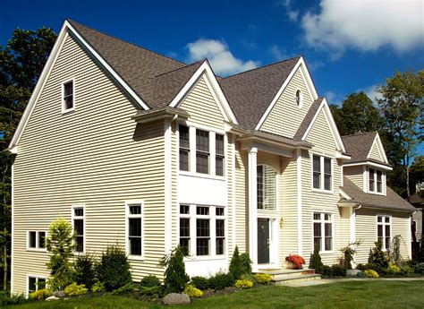 siding houses siding castle vinyl