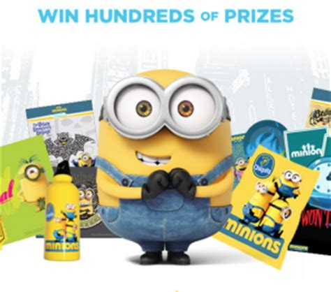 Minions Love Bananas Instant Win - free coloring pages