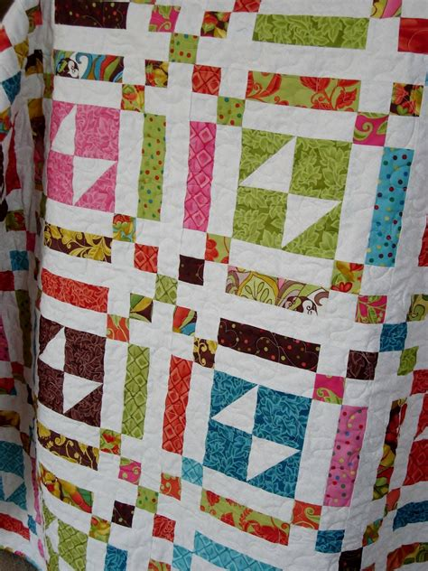 quilt pattern using layer cake easy pdf instant download layer cake quilt pattern