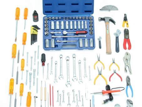 Kunci Peralatan Motor memilih peralatan bengkel motor