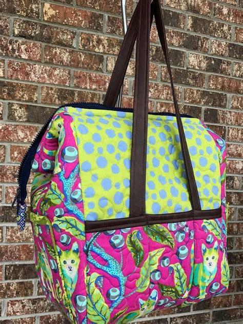 boxy tote bag pattern boxy tote pt 1