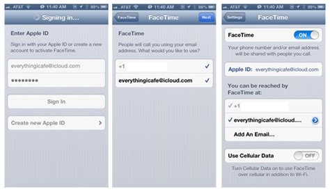 Icloud Email Address Id Finder Manage Apple Devices In Your Family With Icloud