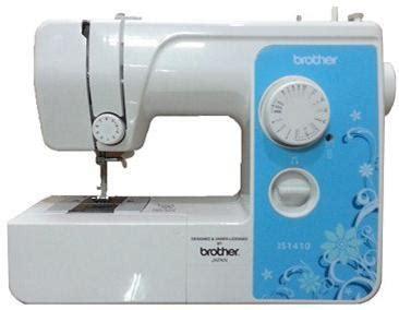 Js1410 Sewing Machine Mesin Jahit Portable Js 1410 jual mesin jahit js1410 murah bhinneka mobile version