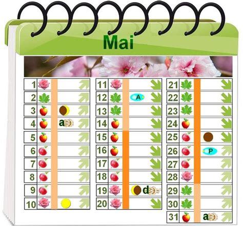 Calendrier Lunaire Jardinage Rustica 1000 Id 233 Es Sur Le Th 232 Me Jardin Lunaire Sur