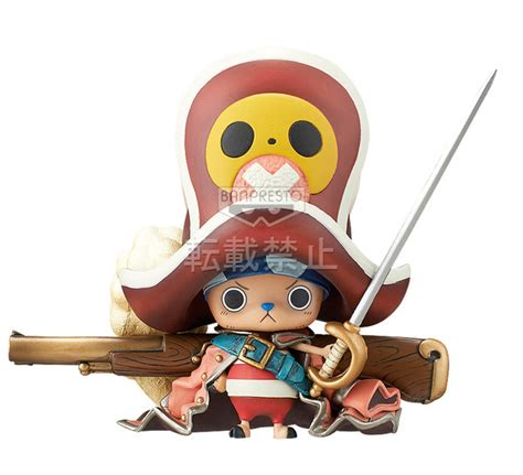 one z tony tony chopper dxf figure the