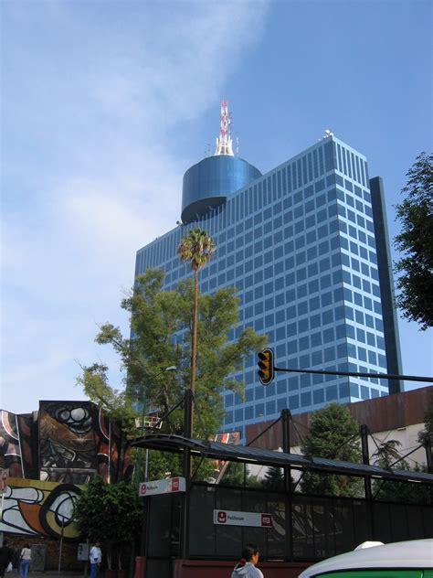 14 colombianas 10 venezolanas un hotel fachada mxico los 15 rascacielos mas altos de latinoam 233 rica 2010