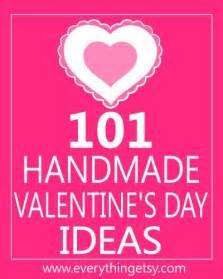 Handmade Valentines Day - 7 handmade valentine s day ideas