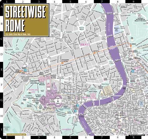 rome city map popular 211 list map of rome