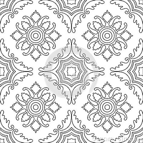 unique coloring pages for adults unique coloring book square page for adults seamless