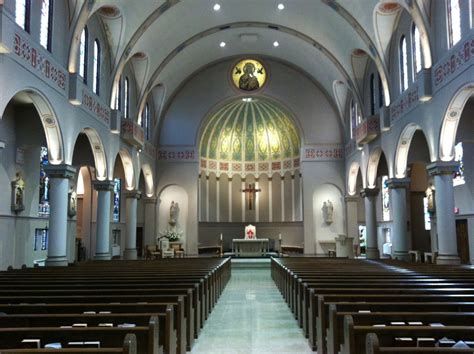 Nice Catholic Churches In Tulsa Ok #1: OLPH-Cathedral-OKC-3.jpg