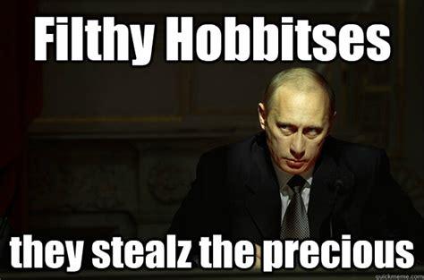 Filthy Memes - filthy hobbitses