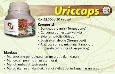 Morindae Herbs herbal uricaps