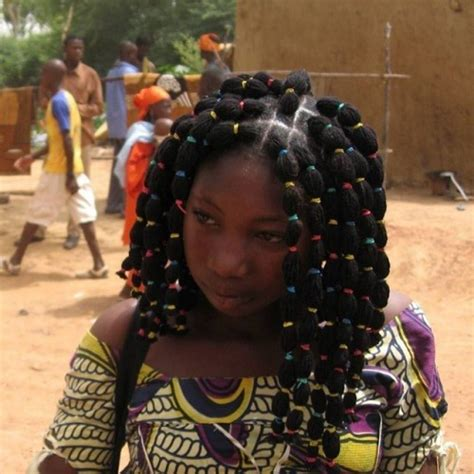 slave hairstyles how did black people do their hair in africa before