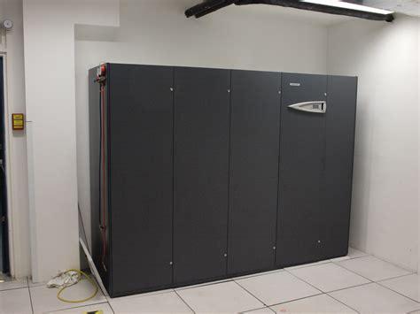 armoire serveur climatisée cr 233 ation d un datacenter et climatisation le site des