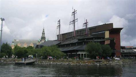 stoccolma museo vasa vasa museum stockholm