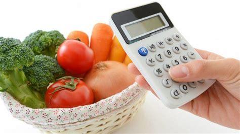 son las calorias viviendosanoscom