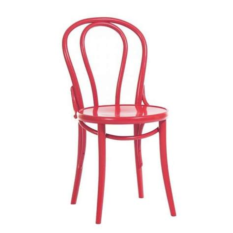 chaise bistrot pas cher chaise en bois style bistrot 18 4 pieds tables