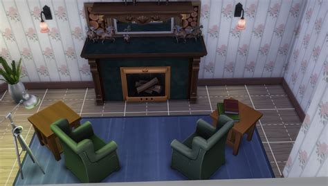 beetlejuice lost souls room your spooky stuff creations page 7 the sims forums