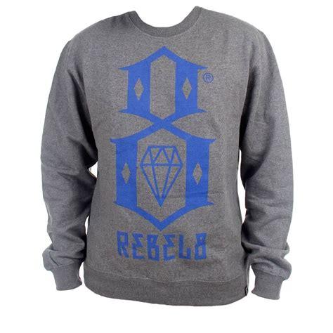 Rebel Eight Tosca Logo Jacket Jaket Hoodie Sweater Pria Wanita rebel8 r8 logo crewneck sweatshirt natterjacks