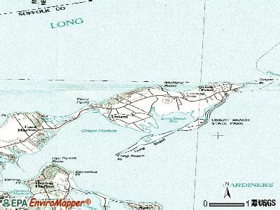 Greenport Hospital Detox by Orient New York Ny 11957 Profile Population Maps