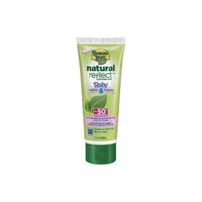 banana boat sunscreen harmful sunscreen without harmful chemicals safe for perioral