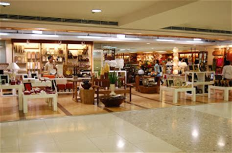 sm filipiniana section working moms and more philippine souvenir shops in makati