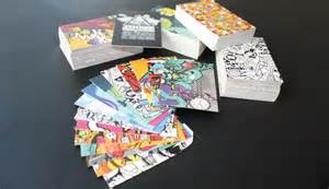 artist business card ideas business card ideas for artists content tips from