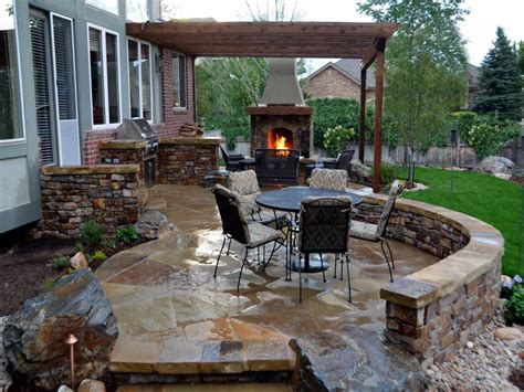 back patio amazing back patio ideas twuzzer