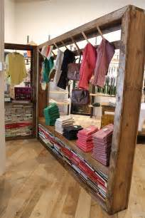 Wooden Clothing Display Rack by Wooden Wall Coat Rack Woodworking Projects Plans