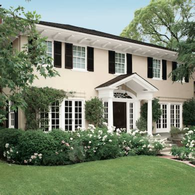 house with black trim best exterior paint colors 9 top color combos bob vila
