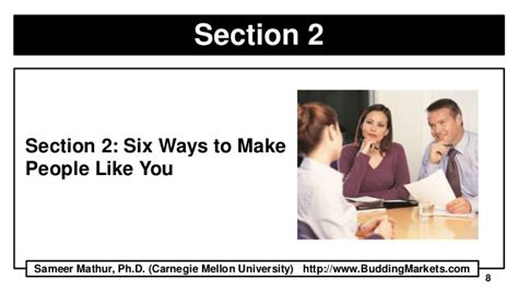 How To Make Friends In Mba by Mbaskills In How To Win Friends And Influence