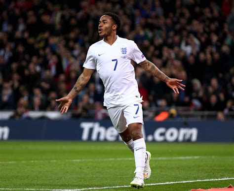 tattoo london wembley raheem sterling has a tattoo of the wembley arch on his