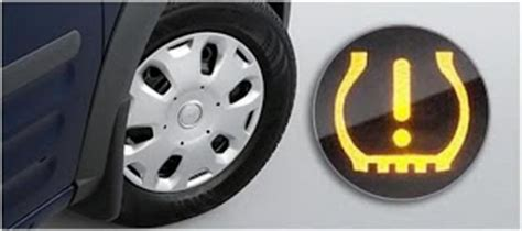 lexus of pleasanton: why does the tire warning light come on?