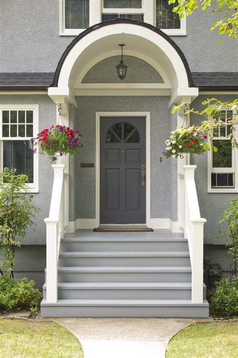 door colors for gray house best exterior home painting colours 2013 colour roundup