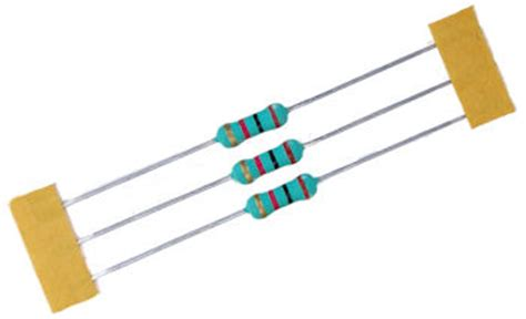 price of resistor of 1k ohm 1000 ohm 1 watt metal oxide fusible resistor