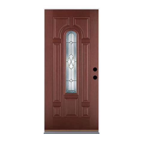 Therma Tru Fiberglass Entry Door Lookup Beforebuying Therma Tru Exterior Doors Fiberglass